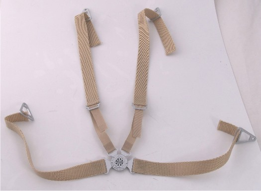 2005-3 Strap for safety belts (100 cm)